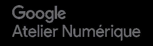 Google atelier numerique